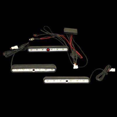 LED Tour Pak Street Glide Tour Pak Wiring Harness on